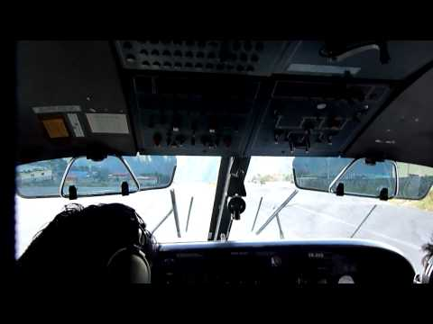 Lukla Takeoff 11-27-10