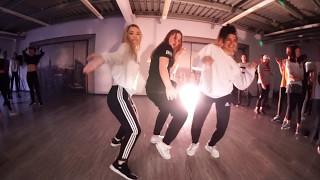 Jason Derulo–Swalla (feat. Nicki Minaj & Ty Dolla $ign) CHOREO BY @yulia_centr and @deckiknights