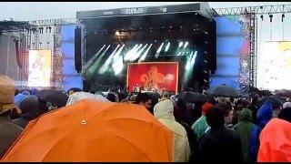 Stone Temple Pilots - Plush (Live at Download Festival 2010)