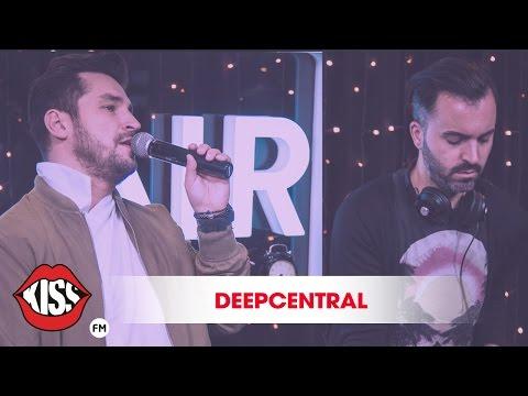 Deepcentral - Dependent (Live Kiss FM)