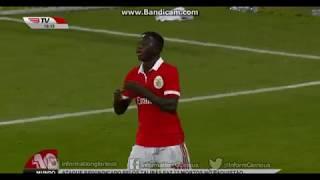 Segunda Liga: SL Benfica 'B' 1-0 FC Arouca