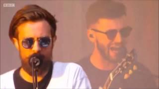 Bastille//Send Them Off! LIVE at Glastonbury 2016