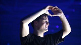 Martin Garrix | Forbidden Voices ( Violin Mix ) Live At @ADE 2018 | 500 Sub Family Special.