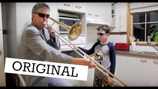 When Mama Isn't Home / When Mom Isn't Home ORIGINAL (the Oven Kid) Timmy Trumpet - Freaks