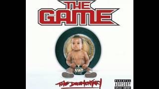 The Game - Westside Story (Ft. 50 Cent)  (Lyrics)