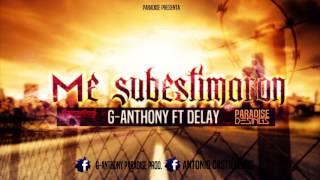 Me Subestimaron - Delay Ft G-Anthony(Paradise Prod)