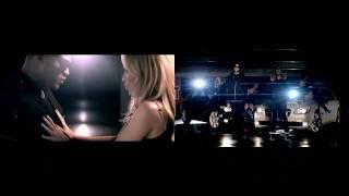 Taio Cruz, Kylie Minogue, Travie McCoy - Higher (RaRCS, by DcsabaS)
