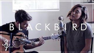 Blackbird (Beatles)   ALEX G   Dining Room Sessions