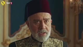 Payitaht Abdülhamid - Tahsin Paşa'dan Amerikan sefirine net cevap!