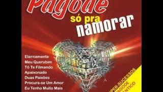 Pagode Pra Namorar feat. Serginho Picciani - Franqueza