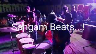 (Lokgeet koligeet )Haldi Program Ganpatilule Sangam Beats Ratnagiri 9545401435