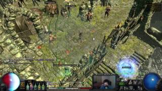 Traps are dangerous! 88 BV Occultist Rip