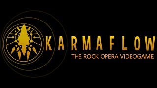 Karmaflow: The Rock Opera Videogame - Twins World Trailer (old footage: june 2014)