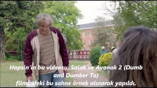 Hopsin'in rapi bırakma sebebi + Salak ve Avanak 2 Fragman (Türkçe Altyazılı)