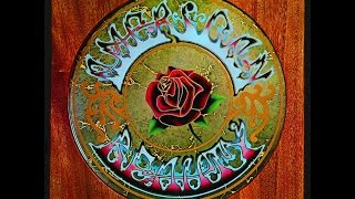 Grateful Dead - Ripple (Piano cover)