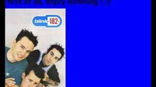 Blink 182 - Does My Breath Smells ?