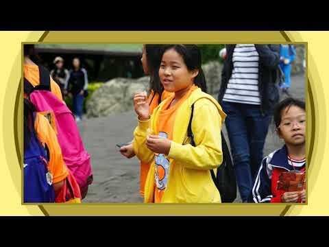 1081126動物園遠足趣 - YouTube