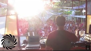Voyager Live @ Hill Top Festival HD (GOA)