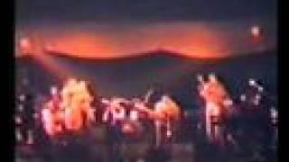 Sétima Legião-ao vivo Estufa Fria 1985