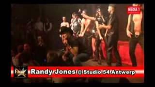 Randy Jones - Macho Medley ( Live Studio 54 Antwerp)