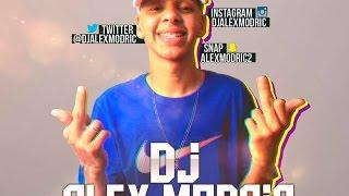 MC G15 -  DA UMA SENTADA  ( DJ ALEX MÓDRIC )