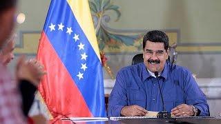 Vénézuela : Maduro hausse le salaire minimun de 50% face à une inflation de... 475%