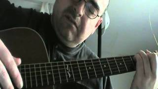 Acoustic Final Cut Project-01-The Post War Dream