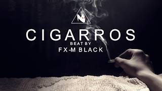 """CIGARROS"" - RAP INSTRUMENTAL UNDERGROUND TYPE 