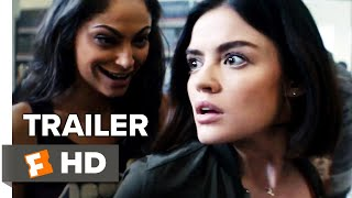 Truth or Dare Trailer #1 (2018) | Movieclips Trailers width=