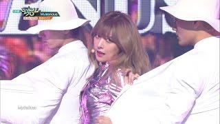 뮤직뱅크 Music Bank - 헬로비너스 - 미스테리어스 (HELLOVENUS - Mysterious).20170120