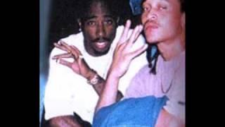 2Pac - Secrets Of War (Unreleased OG) - feat. Tha Outlawz