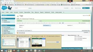 Salesforce.com Tips and Tricks