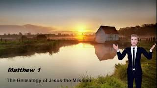 An account of the genealogy of Jesus the Messiah - Chapter 1