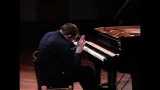Glenn Gould - Bach - Goldberg Variations BWV 988 - Aria Da Capo