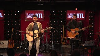 Diva Faune - Fortunate Son (LIVE) - Le Grand Studio RTL
