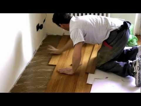 Come arredare una cucina con il parquet | Tutto per Casa