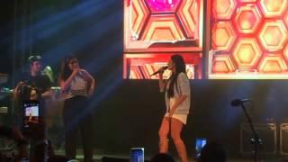 Simone e Simaria - Quando o mel é bom - Music Park BC - 24/03/2017