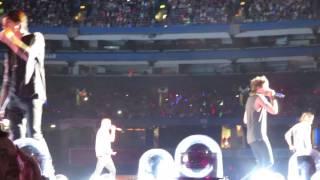 Rock Me (LIVE)- One Direction || karasdirection