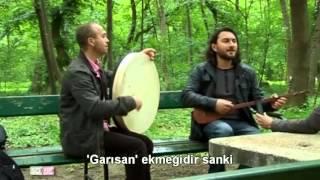 SoBê tv Cemil Qoçgiri ( Koçgün ) & Ali Erel - Tew Lê ( Baranek ) - Türkçe Altyazılı