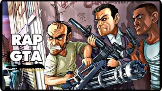 Rap Do GTA | FullbusterGameZ
