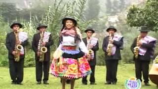 Conquistadores de Ayacucho y Elizabeth de los Andes - Adiós vida mía