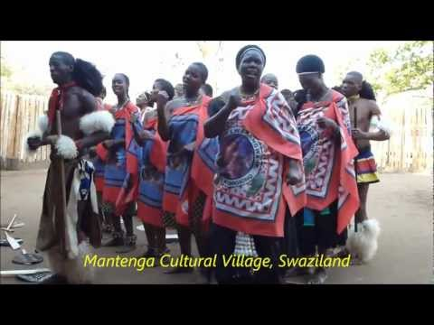 Zigo South Africa Swaziland Dance (2012)