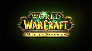 WoW: Mists of Pandaria [OST] - Monk Brewmaster
