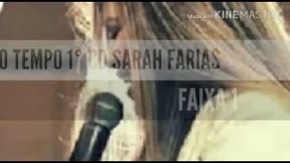 DONO DO TEMPO 1º CD SARAH FARIAS- FAIXA 01- MINHA ESPERANÇA