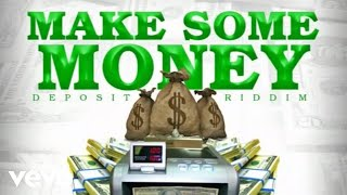 TeeJay - Make Some Money (Official Audio)