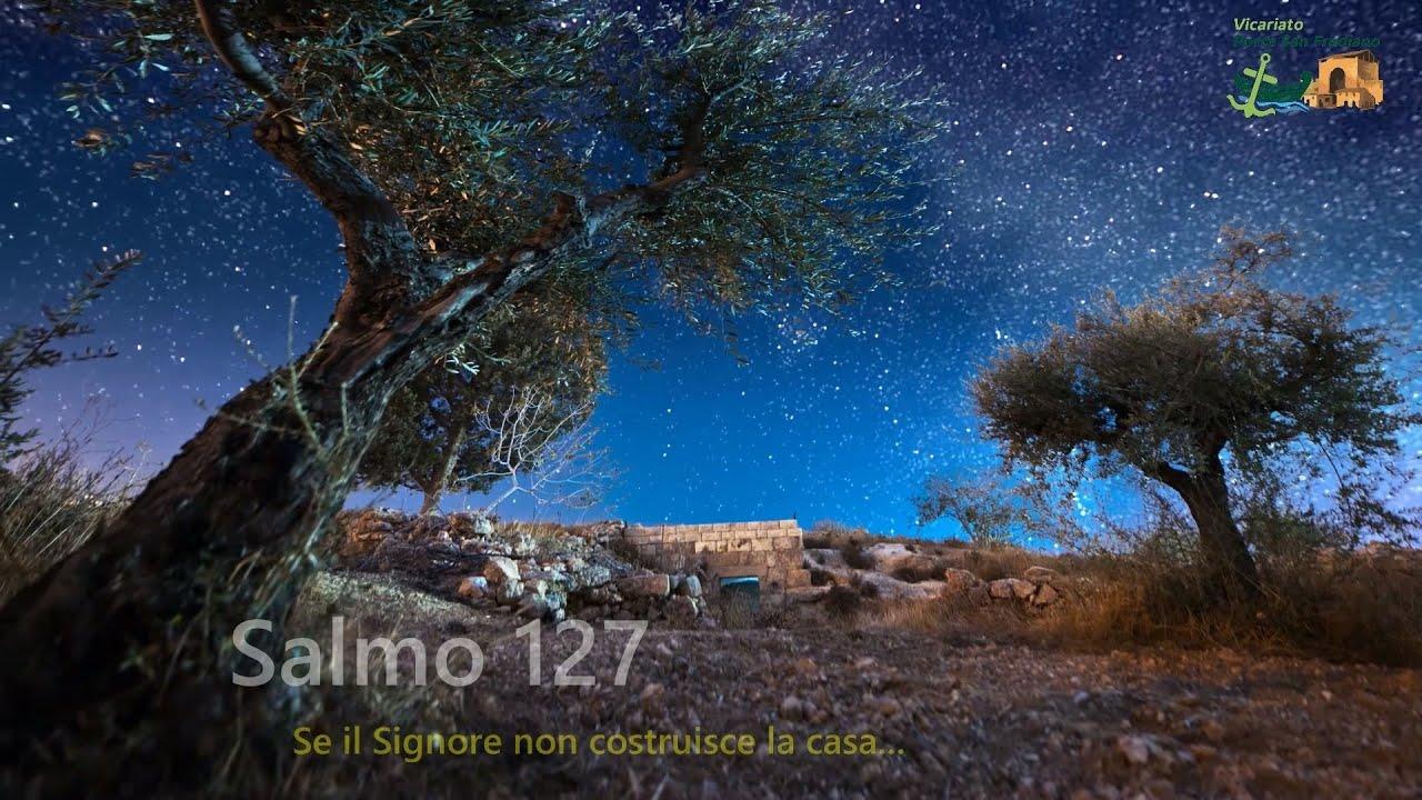 I Salmi delle Salite. Salmo 127 – Don Luca Mazzinghi