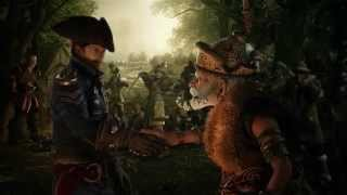 It's a Revolution - Fable 3 amazing video game trailer X360