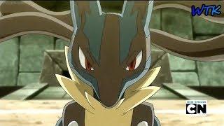 Pokémon~AMV~Superhero