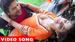 भोजपुरी का सबसे हिट गाना 2017 - छतिया में घुसेलु - Ritesh Pandey - Bhojpuri Hit Songs 2017