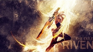 Riven Montage (League Of Legends S7)